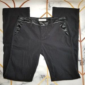 Tommy Hilfiger Sateen Pants